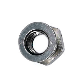 Longlife M8 Hex Head Nuts، Breaking Out Safety Safety Shut Nuts Passication Finish